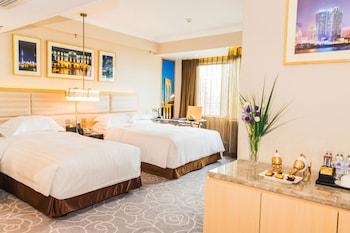 マカオ、メトロパーク ホテル マカオの写真