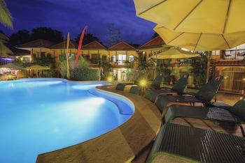 Fotografia hotela (Hotel Cuna Del Angel) v meste Ballena