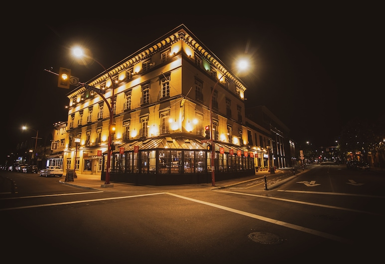 Swans Brewery, Pub and Hotel, Victoria