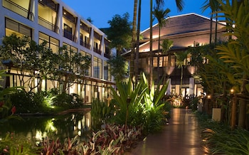 Selline näeb välja RarinJinda Wellness Spa Resort, Chiang Mai
