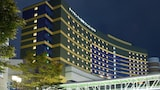 Picture of Canal City Fukuoka Washington Hotel in Fukuoka