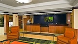 Pilih hotel Gim ini di Augusta