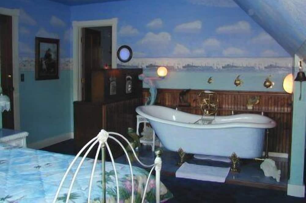 Traditional tuba (Mariner) - Lõõgastusvann
