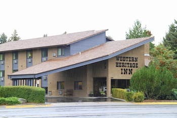 Picture of Western Heritage Inn of Bozeman in Bozeman