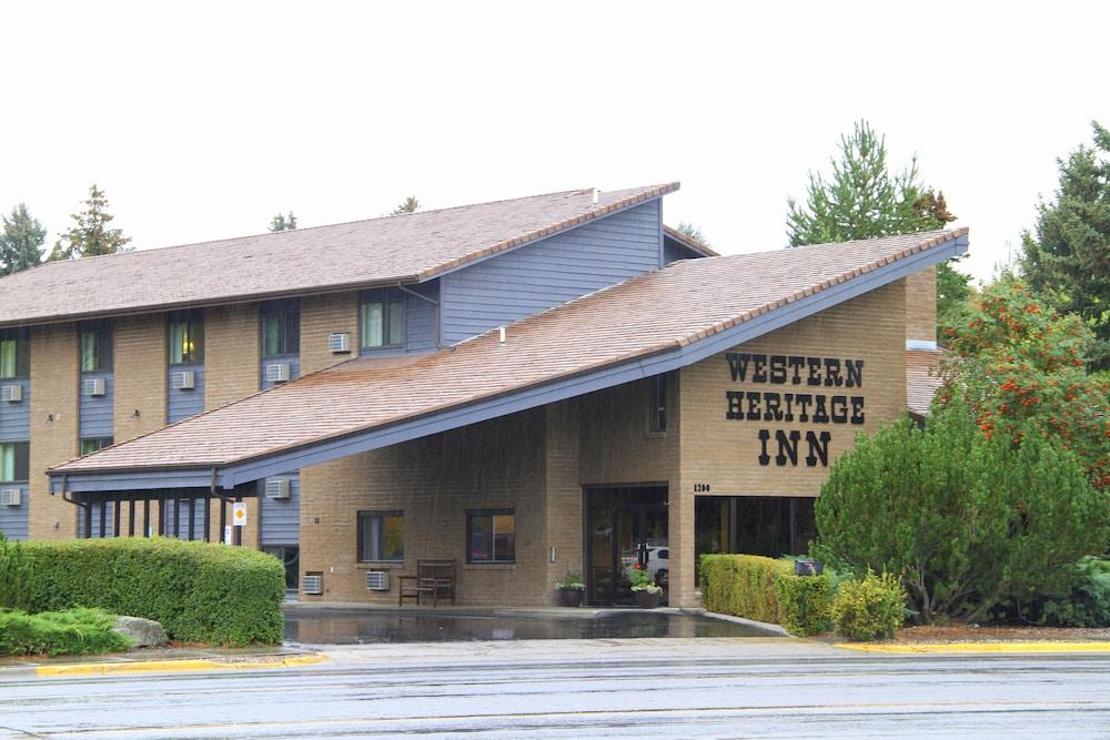 Western Heritage Inn of Bozeman, Bozeman