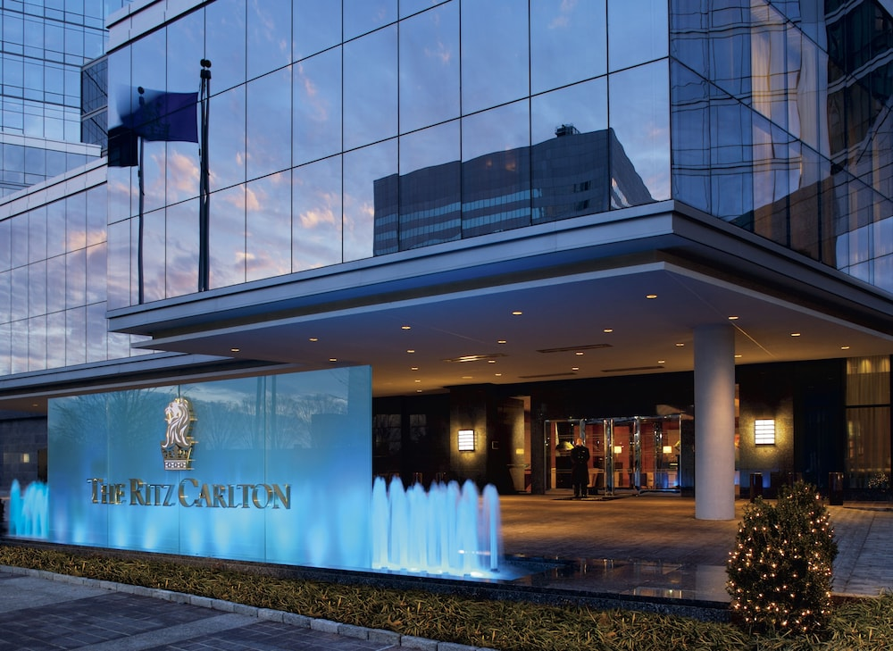 The Ritz Carlton New York Westchester White Plains
