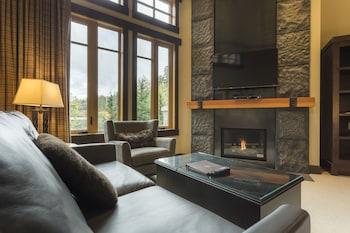 Slika: Nita Lake Lodge ‒ Whistler