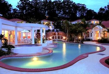 Mynd af Royal Woods Resort í Gold Coast