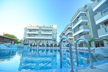 Picture of Begonville Hotel in Marmaris