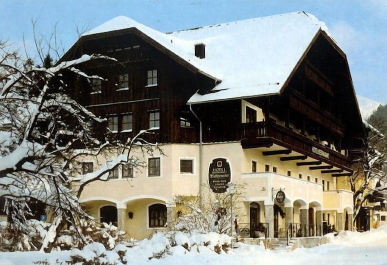 Hotel Mohrenwirt, Fuschl am See, Mặt tiền/ngoại thất