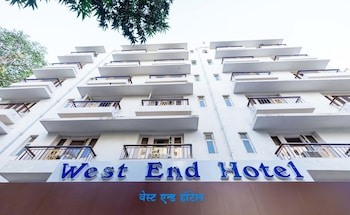 Picture of West End Hotel in Mumbai