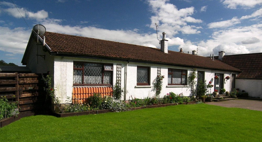 Hillview Cottage, Stirling