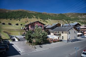 Foto di Hotel Astra a Livigno