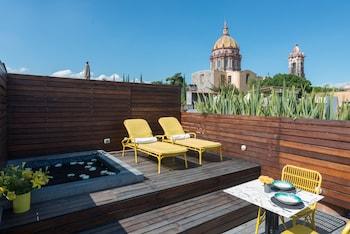 Fotografia hotela (Dos Casas Spa & Hotel a member of Design Hotels) v meste San Miguel de Allende