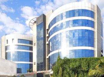 Fotografia do Peninsula Grand Hotel em Mumbai