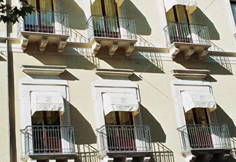 Hotel Agathae, Catania