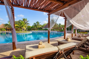 Picture of Valentin Imperial Riviera Maya– All Inclusive – Adults Only in Playa del Carmen