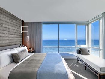 Hình ảnh 1 Hotel South Beach tại Miami Beach