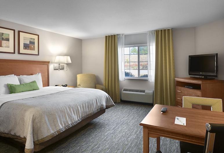 Candlewood Suites Savannah Airport, Savannah, Štandardný apartmán, Hosťovská izba