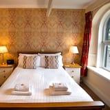 Comfort Double Room - Bilik Tamu