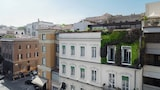 Choose This Shopping Hotel in Rome -  - Online Room Reservations