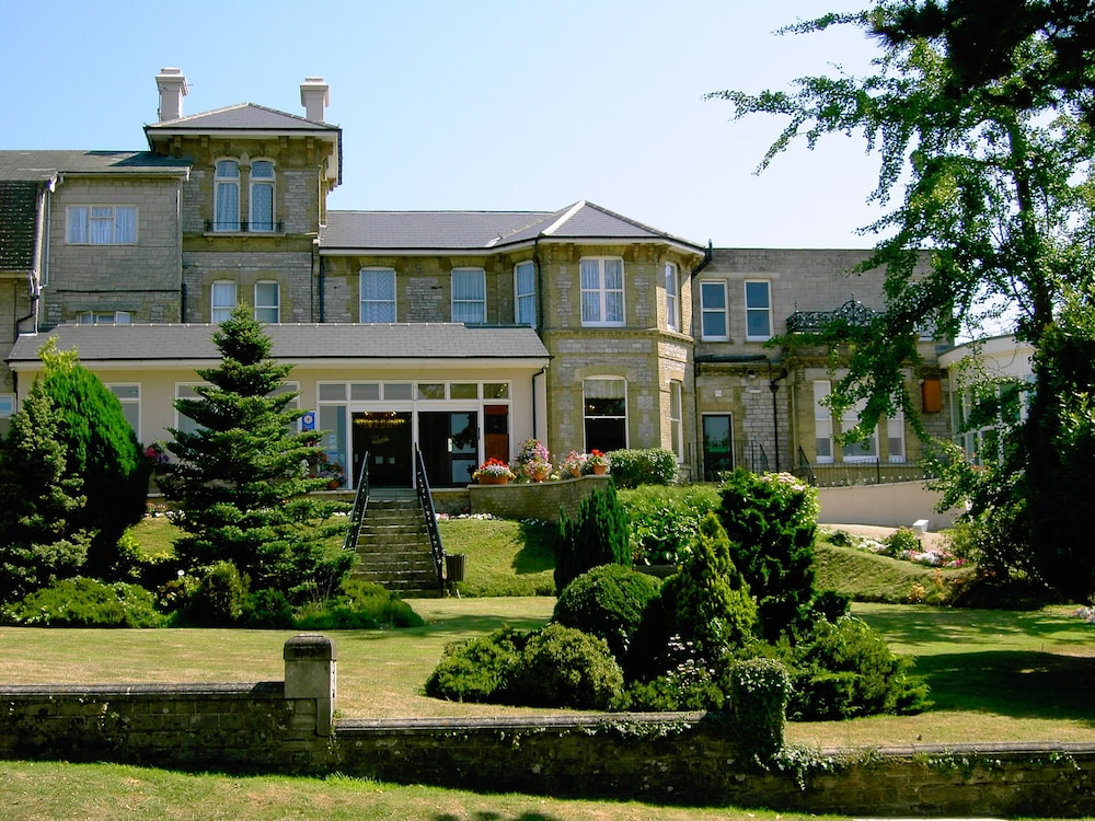 Melville Hall Hotel and Utopia Spa, Sandown