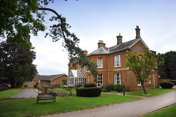 Picture of Sedgebrook Hall in Northampton