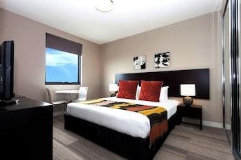 馬斯覺奎斯特馬斯考服務公寓的相片