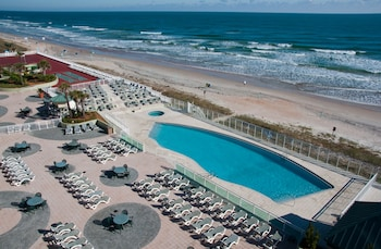 Picture of Royal Floridian Resort in Ormond Beach