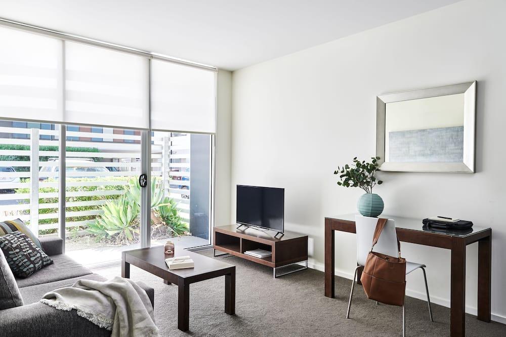 Two Bedroom Apartment - Dual Key - Living Room