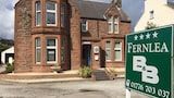 Picture of Fernlea Guest House in Stranraer