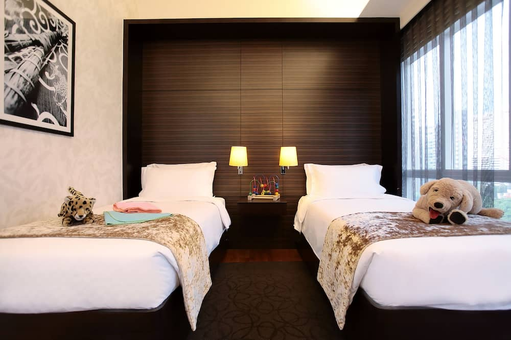 Διαμέρισμα, 2 Υπνοδωμάτια (Breakfast on weekdays only except P.H) - Κύρια φωτογραφία