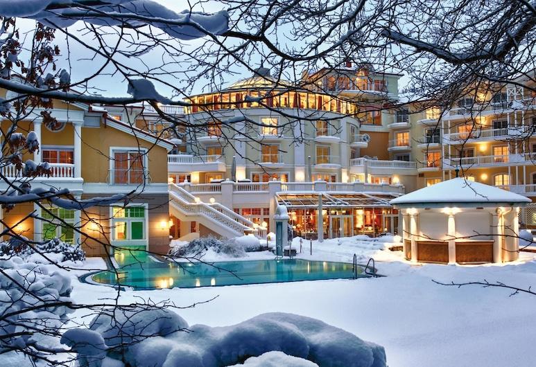 Travel Charme Strandidyll Heringsdorf, Heringsdorf, Hotellin julkisivu