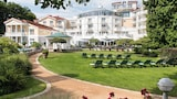 Choose This Five Star Hotel In Heringsdorf