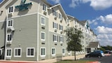 Sélectionnez cet hôtel quartier  North Charleston, États-Unis d'Amérique (réservation en ligne)