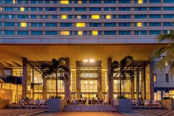 西班牙港千里達凱悅飯店的相片