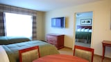 Hotel Grand Forks - Vacanze a Grand Forks, Albergo Grand Forks