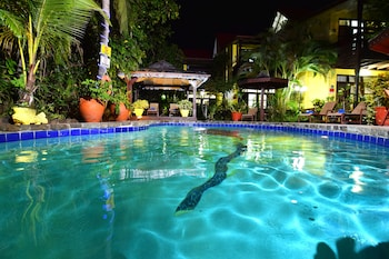 Foto The Ginger Lily Hotel di Gros Islet
