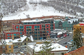 Picture of Main & SKY in Park City