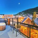 One Bedroom Residence - Balcony