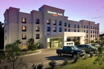 Picture of SpringHill Suites by Marriott Jacksonville Airport in Jacksonville