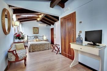 Foto av Locanda Antico Fiore i Venedig