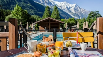 Picture of Best Western Plus Excelsior Chamonix Hotel & Spa in Chamonix-Mont-Blanc
