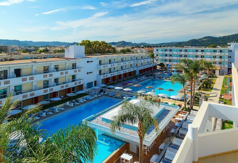 Dodeca Sea Resort - All Inclusive, Rodosz