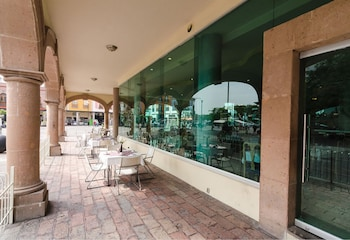 伊拉普阿托聖法蘭西斯科商務酒店的圖片