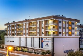 Picture of Apartaments Condado in Lloret de Mar