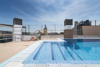 תמונה של Apartaments Blau בLloret de Mar
