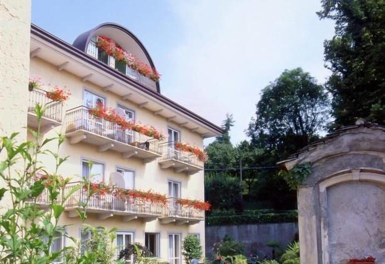 Hotel Santa Caterina, Orta San Giulio, Patio