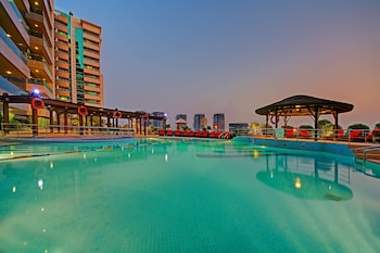 Picture of Copthorne Hotel Dubai in Dubai