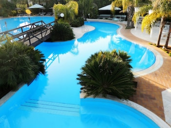 Nuotrauka: Oleandri Resort, Kapačas-Pestumas